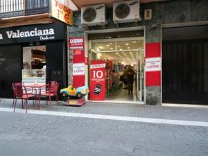 dbd7fad60 Locales de alquiler en Castellón Provincia | fotocasa