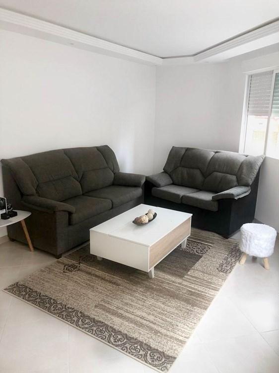 Location Appartement  Calvario