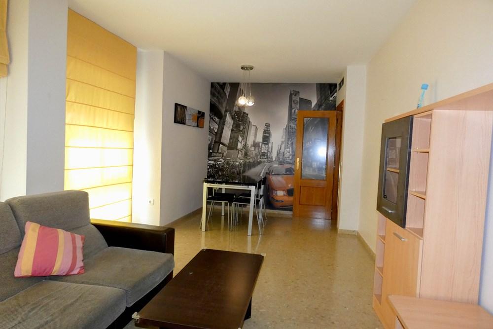 Affitto Appartamento  Parque mayorazga