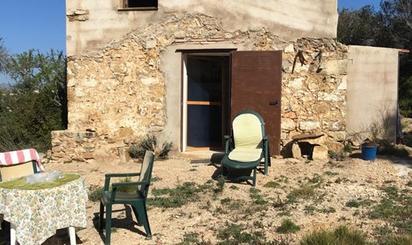 Viviendas y casas en venta baratas en Cabanes