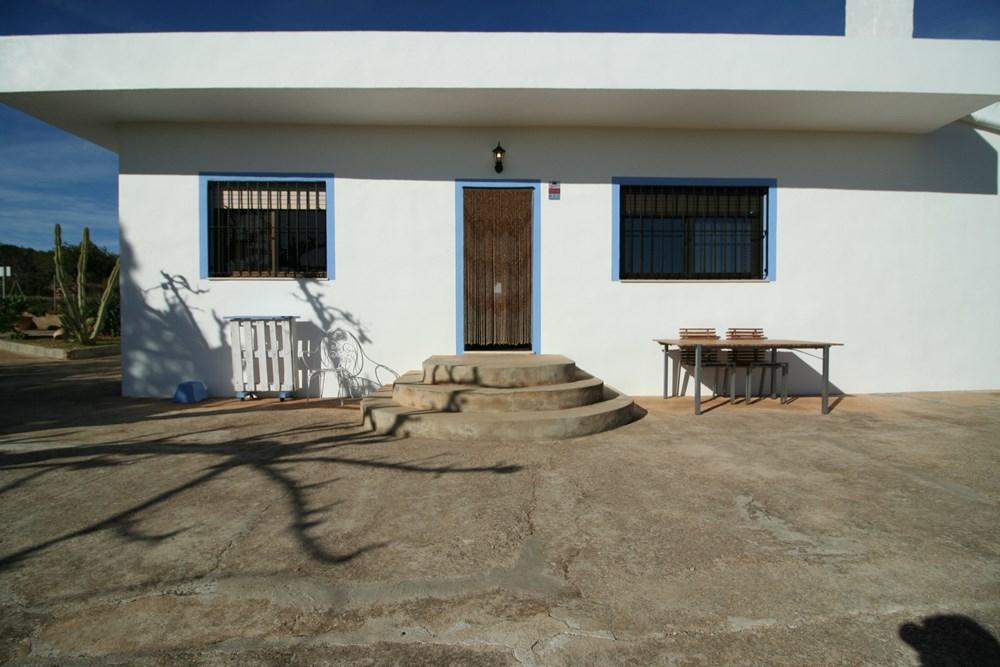 Haus in Sierra Engarcerán
