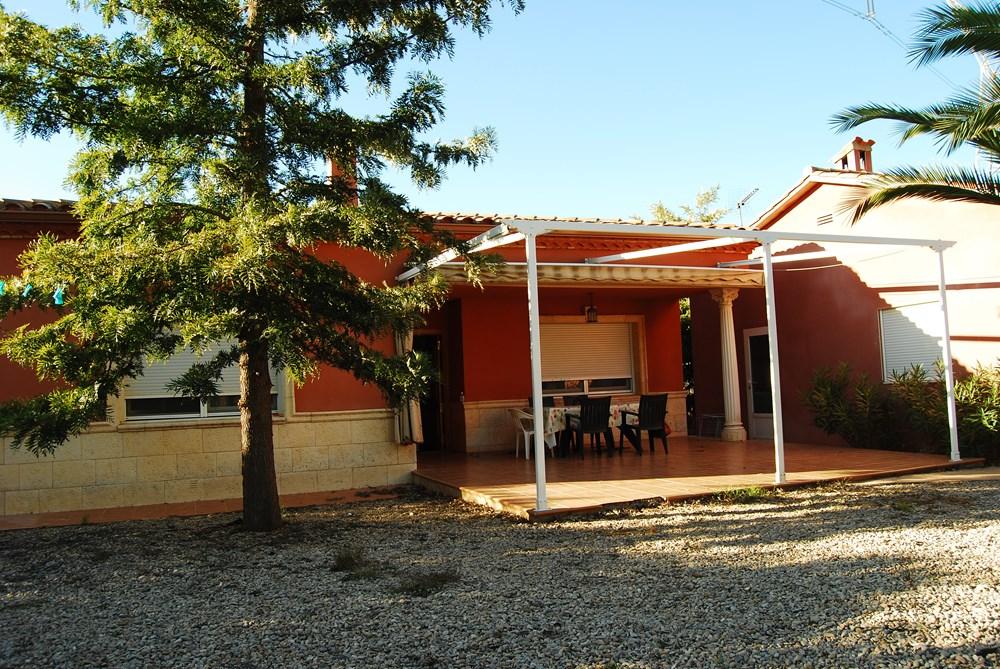 Casa en Pobla Tornesa (la)