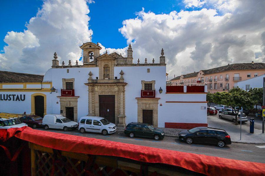 Piso en Jerez de la Frontera ,centro