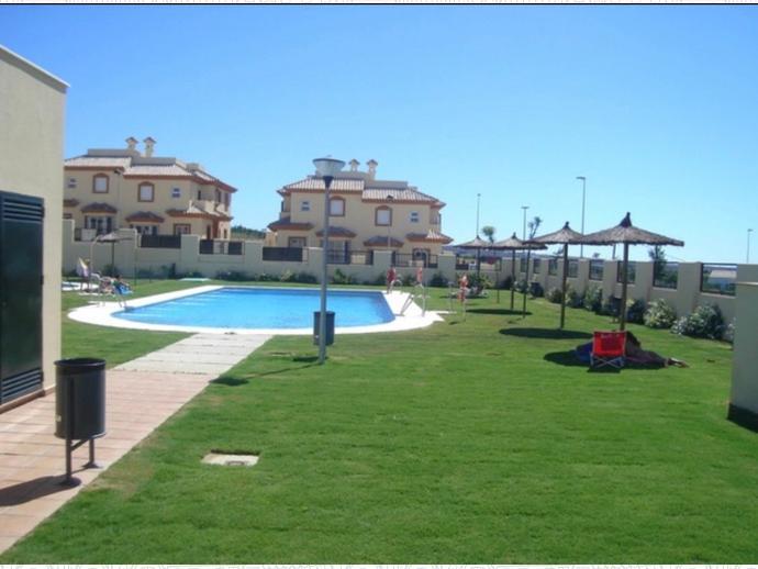 Foto 1 de Casa adosada en Jerez De La Frontera ,Campo De Golf / Centro, Jerez de la Frontera