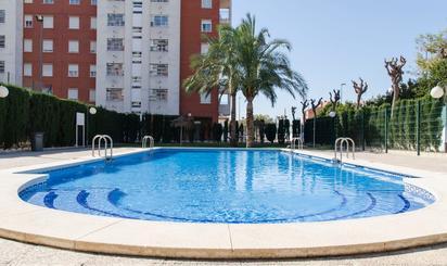 Áticos de alquiler en Murcia Provincia
