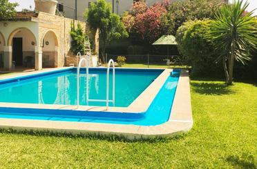 Finca rústica en venta en Los Palacios y Villafranca
