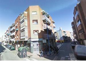 Alquiler Vivienda Piso getafe - centro