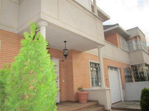Casa adosada en Venta en Getafe-arroyoculebro / Sector 3