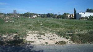 Terreno Urbanizable en Venta en Partida la Solana / Ontinyent