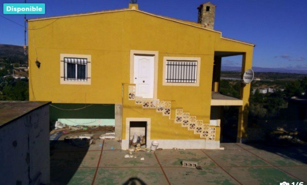 Casa  Chiva ,las pedrizas. Las pedrizas recien rebajado