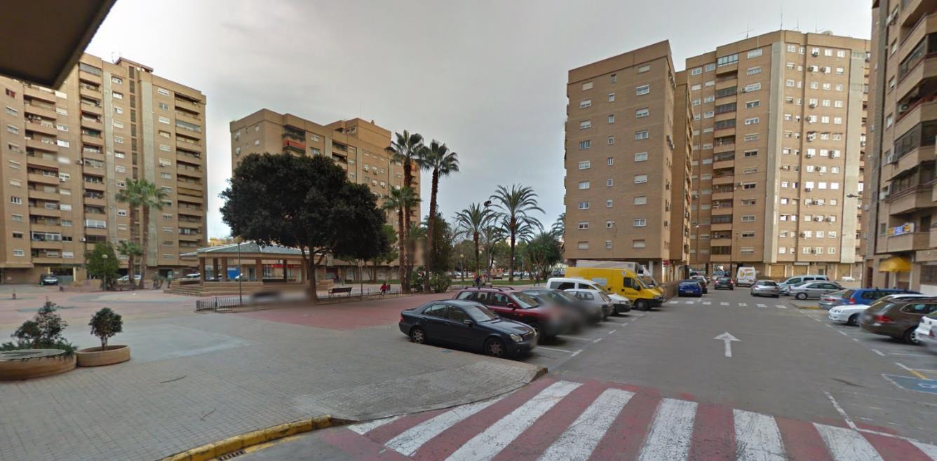 Miete Geschäftsraum  Xirivella ,barrio de la luz. Local comercial en barrio de la luz