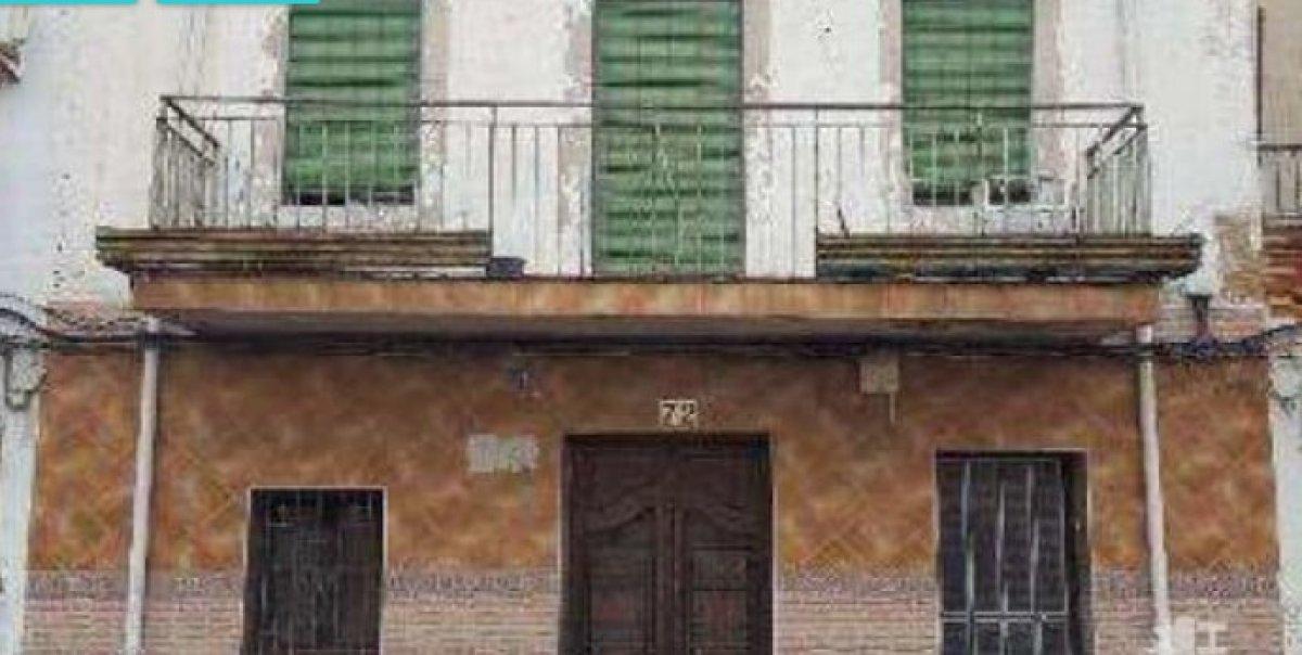 Solar urbà  Quart de poblet ,barrio del cristo.. Casa solar en venta en Quart de Poblet