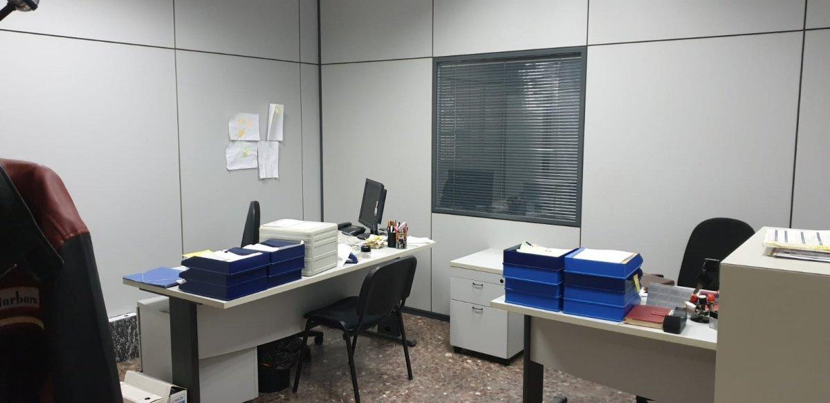Miete Geschäftsraum  Xirivella ,arte mayo de la seda. Se alquila bajo comercial para oficinas