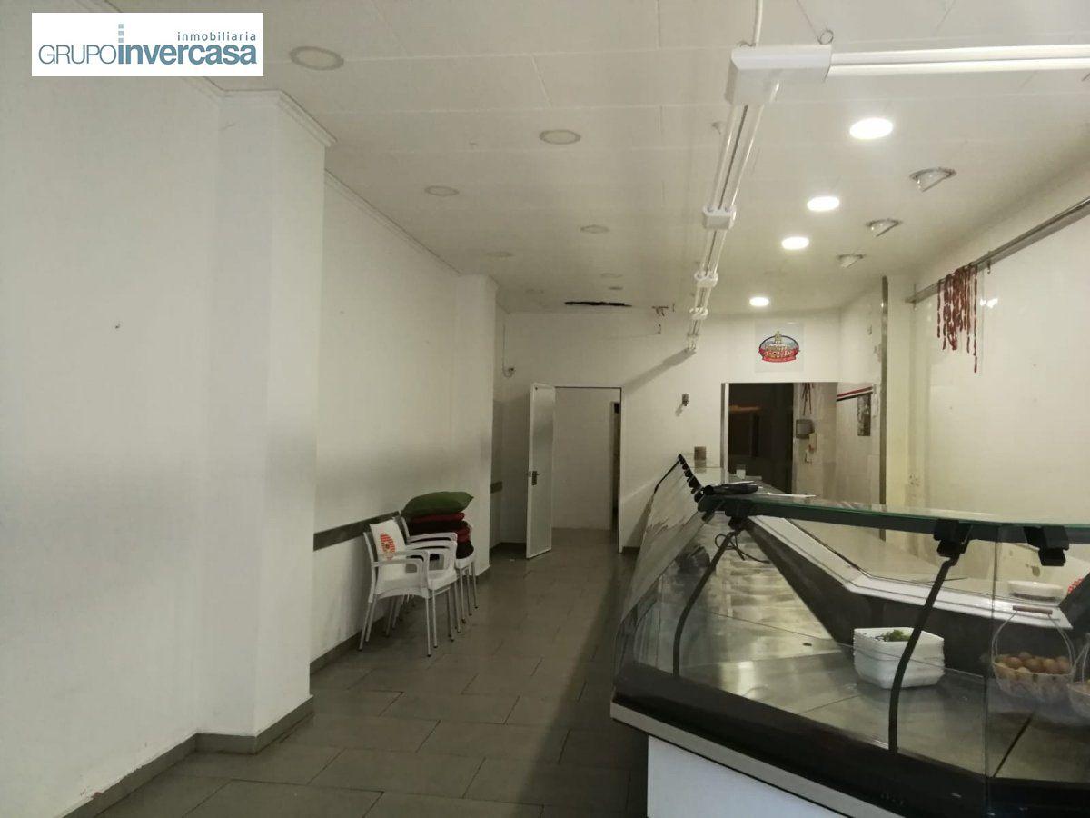 Location Local commercial  Mislata ,cardenal benlloch. Local comercial enfrente del ambulatorio