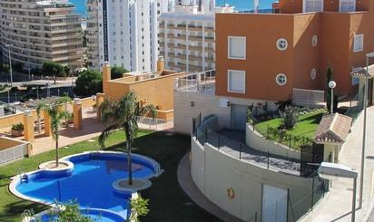 Pisos de alquiler con ascensor en Racó, Cullera