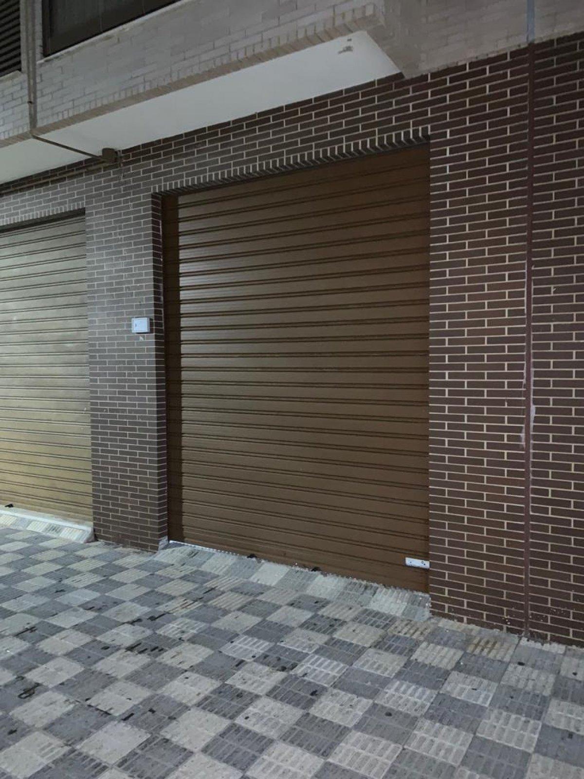 Lloguer Local Comercial  Alcasser ,46290 alcasser. Local ideal garaje y trastero