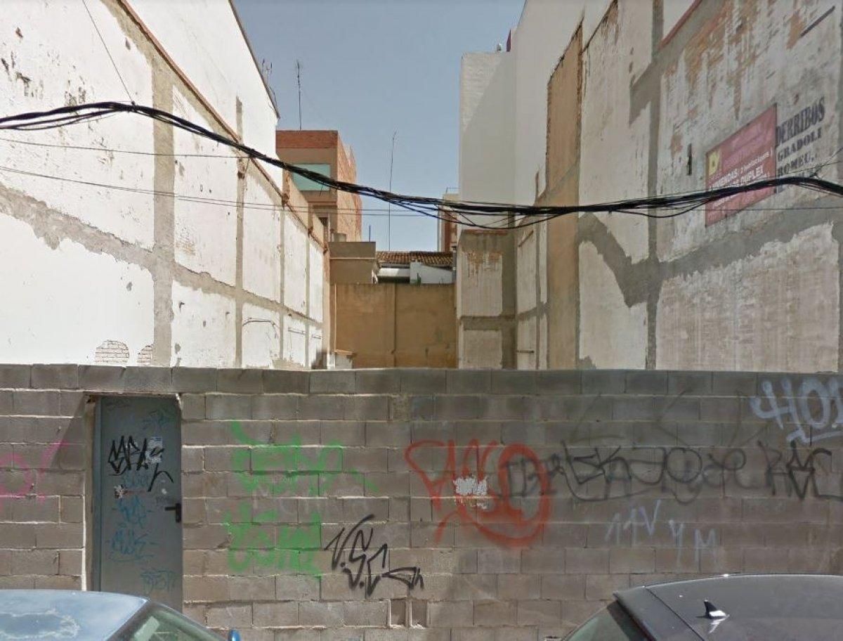 Area edificabile urbana  Benetusser ,benetússer. Solar en centro benetússer