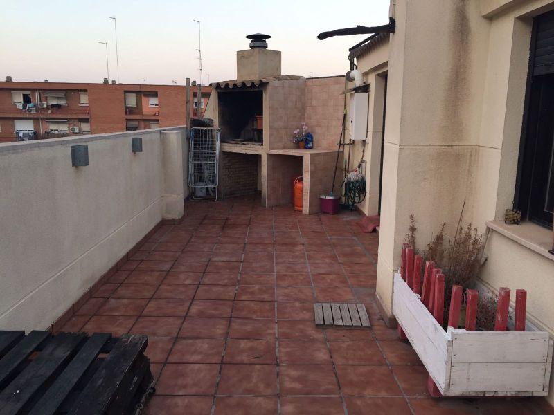Affitto Appartamento  Aldaia ,barrio cristo. Atico duplex amueblado en alquiler