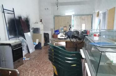 Planta baja de alquiler en Aldaia