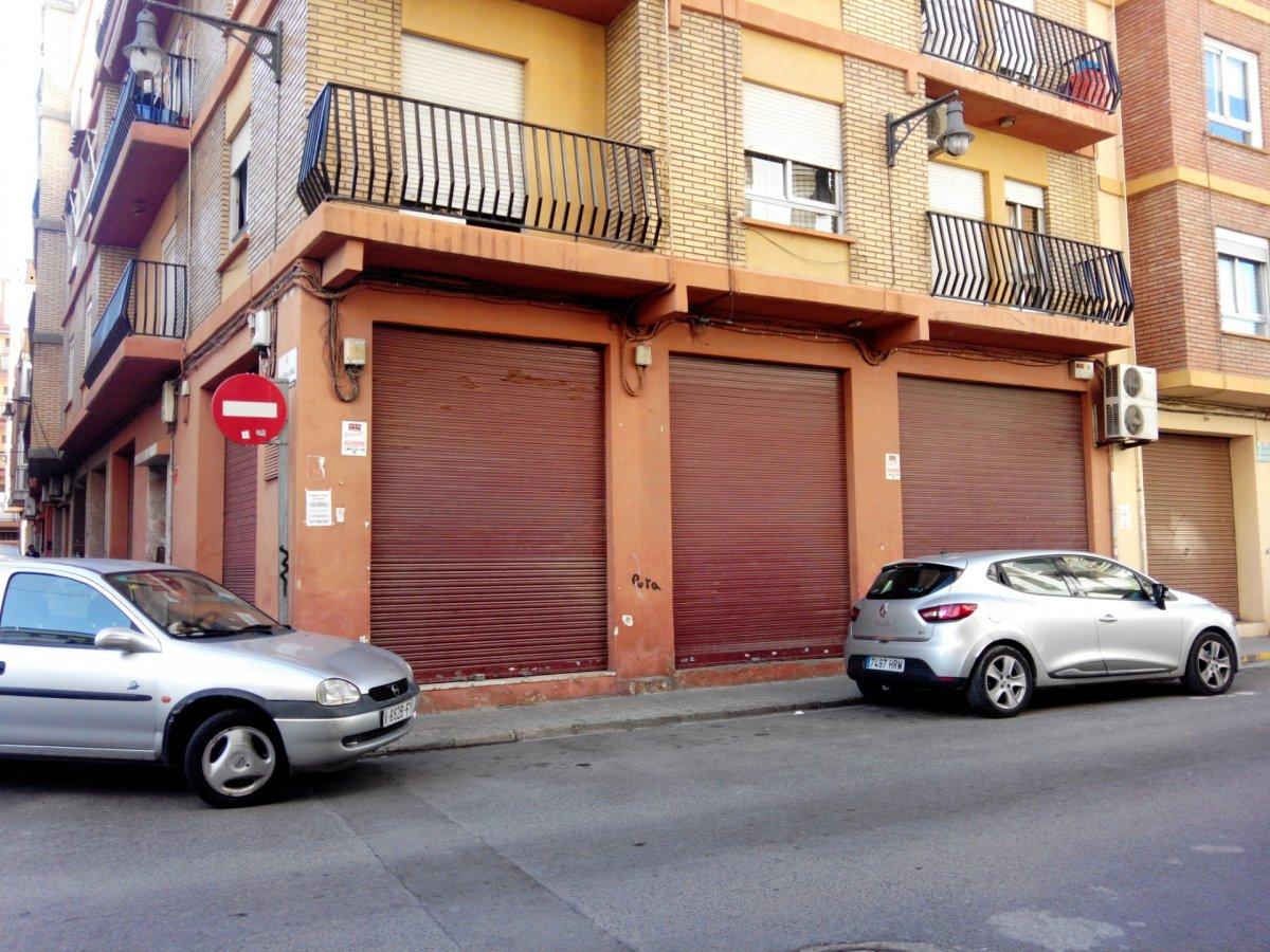 Miete Geschäftsraum  Xirivella ,el cano. Local esquinero ideal estudio de grabacion