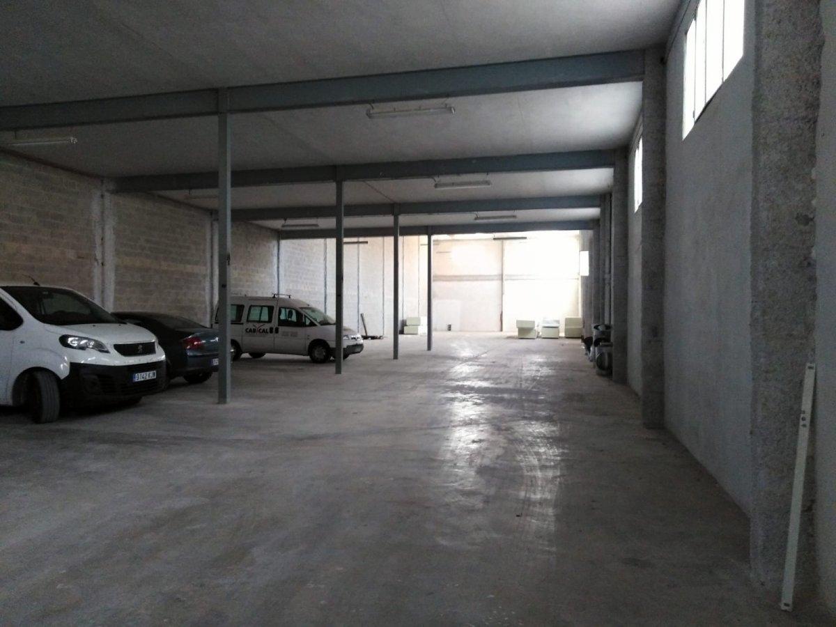 Capannone industriale  Alaquas ,pol. ind. bovalar. Nave industrial 779 mts.  poligono bovalar