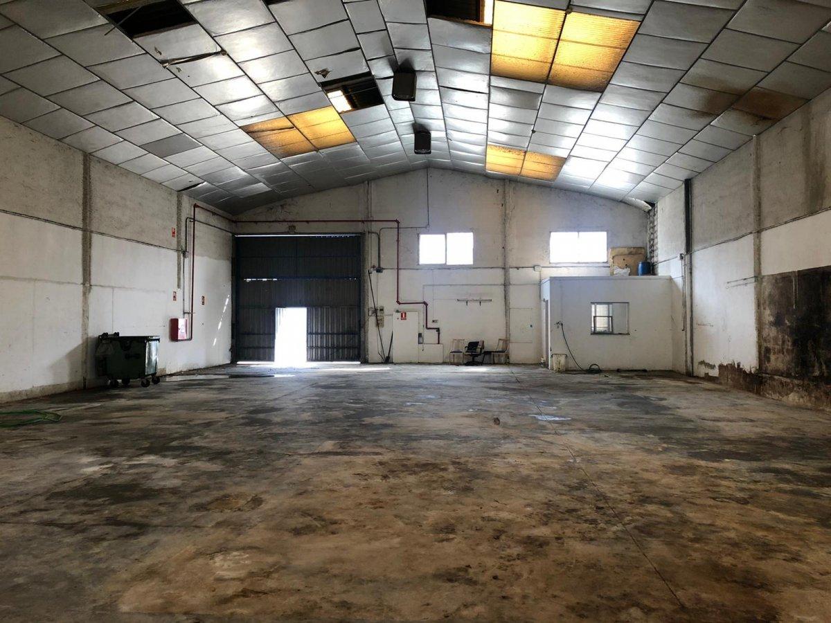 Rent Industrial building  Aldaia ,pol. ind. lloma. Nave industrial en aldaia para alquilar