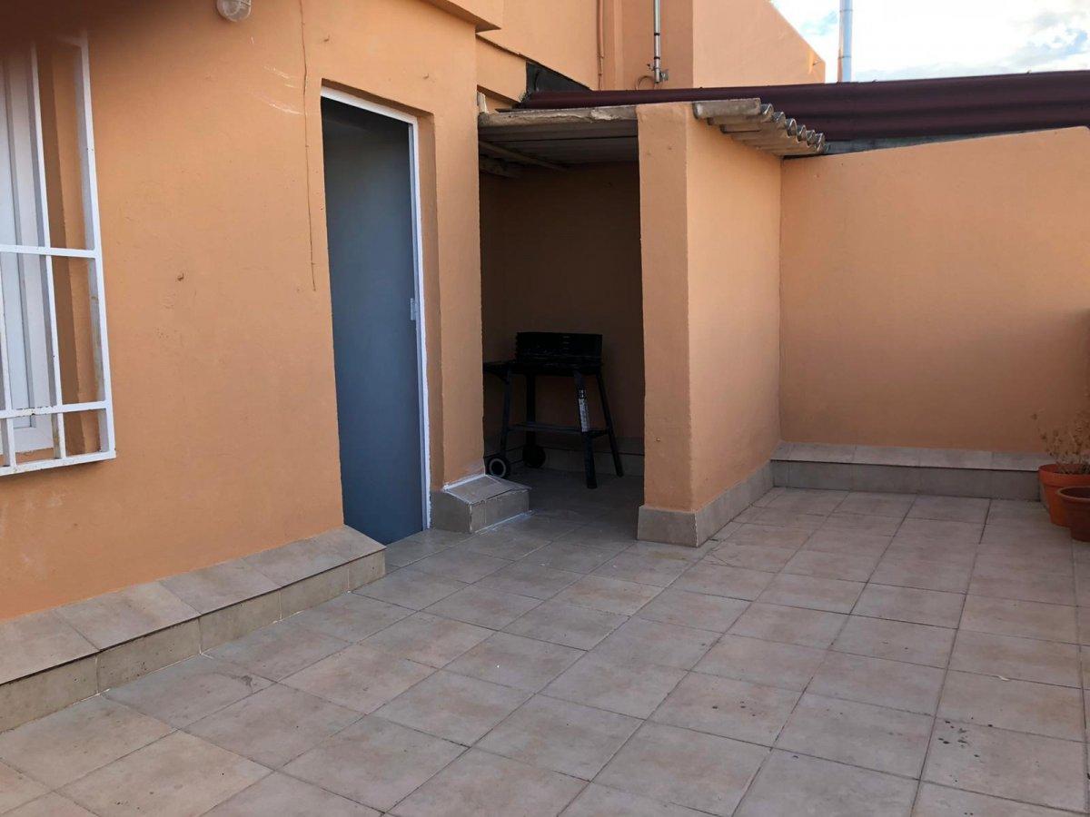 Rent Flat  Xirivella ,v30. Atico vacio frente lidl