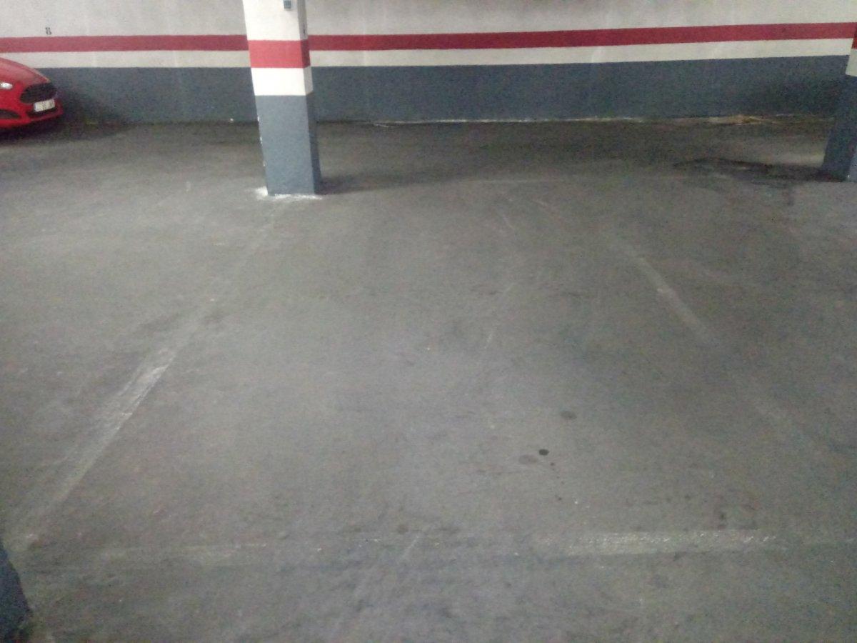 Lloguer Aparcament cotxe  Aldaia ,barrio del pilar. Plaza de parking en alquiler en zona cinturón verde