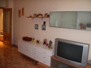 Alquiler Vivienda Planta baja barrio del cristo