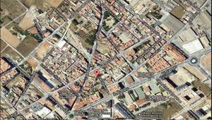 Terreno Urbanizable en Venta en Calvario / Madrigal