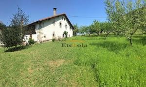Finca rústica en Venta en Arribe-atallu Casa con 3600m2 de Terreno. / Lizartza