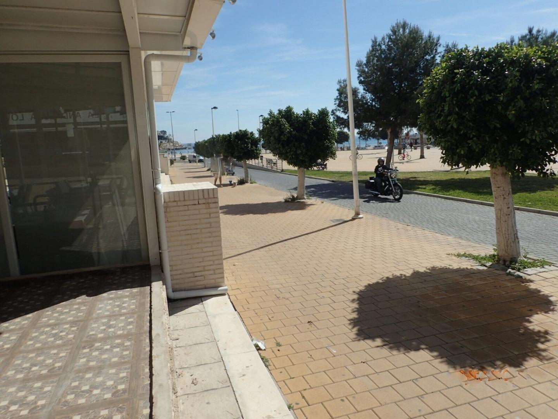 Local Comercial  Avenida rosa de los vientos, 17