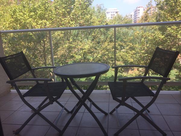 Apartaments de lloguer amb terrassa a España