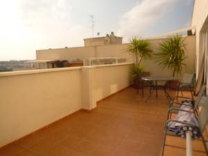 Ático en Venta en Atico con 2 Terrazas en Residencial / Valterna
