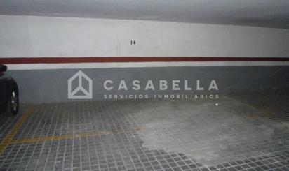 Garaje de alquiler en Alameda, El Pla del Real