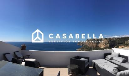 Apartamento en venta en Benitachell / El Poble Nou de Benitatxell