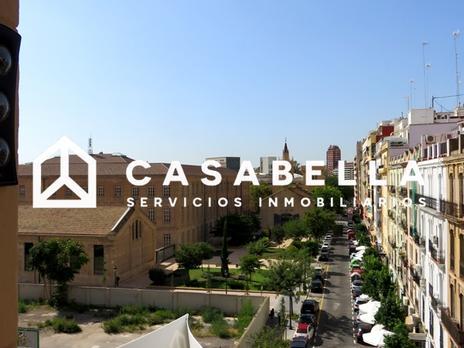 Pisos en venta en Valencia Provincia