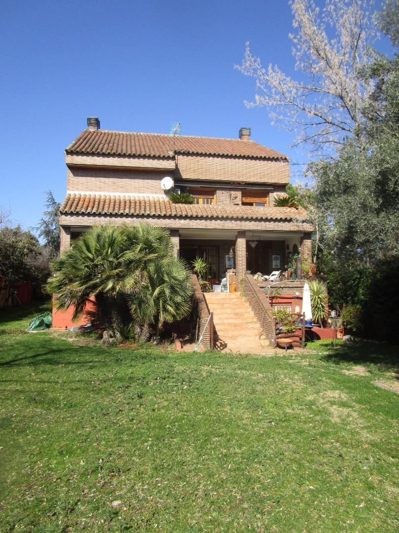Casa en Las Rozas de Madrid - Marazuela - El Torreón