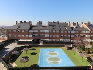 Homes to rent at Las Rozas de Madrid