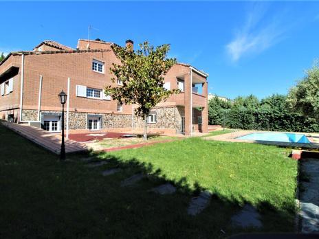 Wohnimmobilien zum verkauf in Las Rozas de Madrid