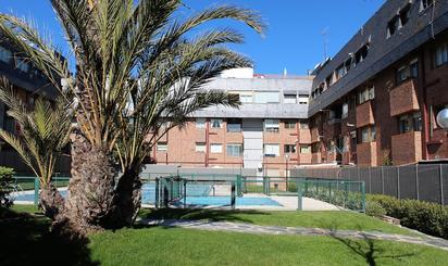 Viviendas en venta en Las Rozas de Madrid