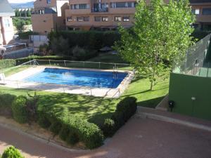 Piso en Alquiler en Las Rozas de Madrid - Parque Empresarial / Parque Empresarial