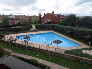 Piso en Alquiler en Las Rozas de Madrid - El Pinar - Punta Galea / El Pinar - Punta Galea