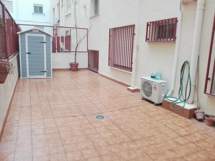 Foto 13 de Piso en Ciutat Vella - La Seu / Barrio de Patraix,  Valencia Capital