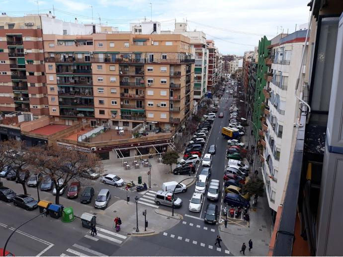 Foto 9 de Piso en Patraix - Barrio De Patraix / Safranar,  Valencia Capital
