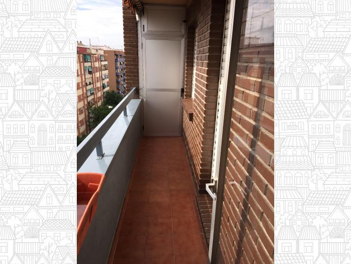 Foto 14 de Piso en Patraix - Barrio De Patraix / Vara de Quart,  Valencia Capital