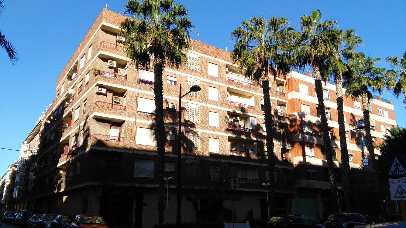 Alquiler Piso  Paiporta - zona plaza xúquer