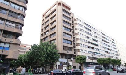 Oficina de alquiler en Del Puerto,  Valencia Capital