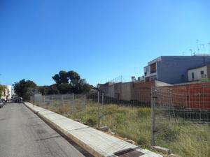Venta Terreno Terreno Urbanizable suelo urbano-massarrojos ** directo de banco sin comisiones **