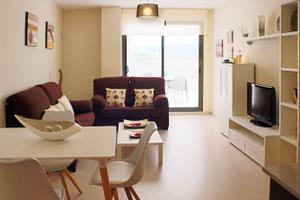 Apartamento en Venta en Oportunidad ** Directo de Banco Sin Comisiones ** / Zona Centro